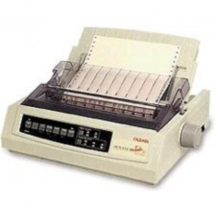 OKI Microline 321 Farbband
