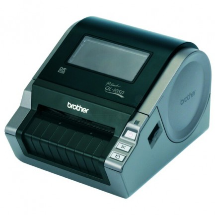 Brother P-Touch QL 1050 Farbband