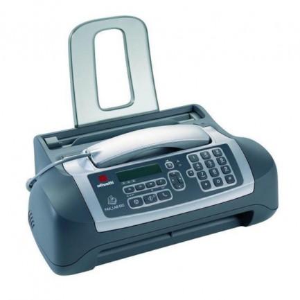 Olivetti FAX-LAB 610 Druckerpatronen