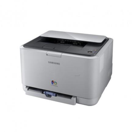 Samsung CLP-310 Series