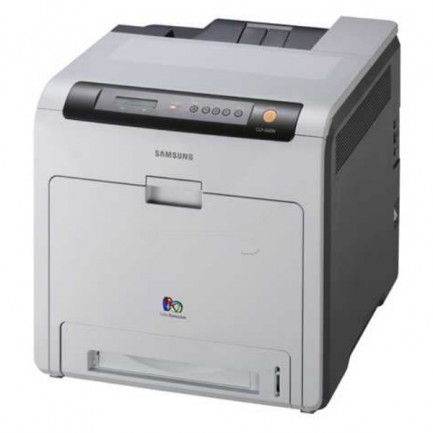 Samsung CLP-660 N Toner