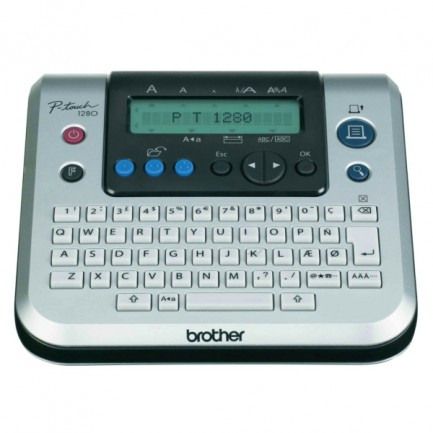 Brother P-Touch 1280 VP Farbband