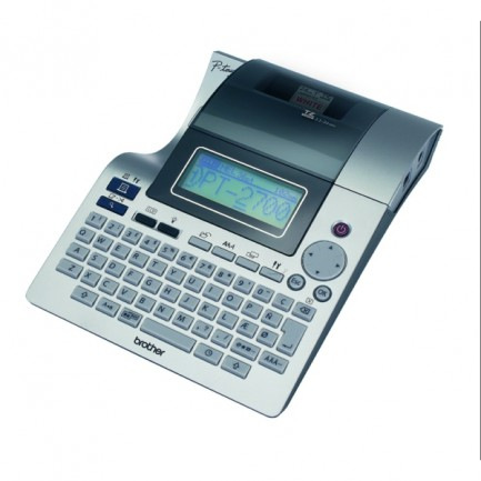 Brother P-Touch 2700 VP Farbband