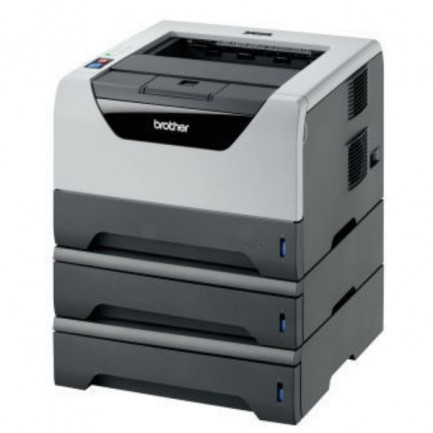 Brother HL-5340 DN 2 LT Toner