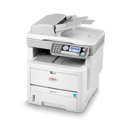 OKI MB 470 Toner