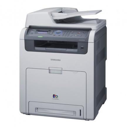 Samsung CLX-6250 FX Toner