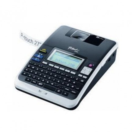 Brother P-Touch 2730 VP Farbband