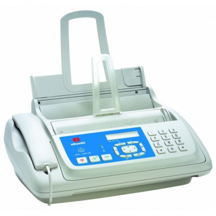 Olivetti FAX-LAB 710 Druckerpatronen