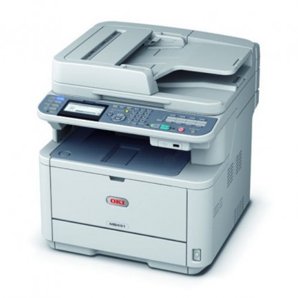 OKI MB 450 Series Toner