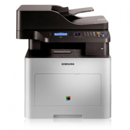 Samsung CLX-6260 FD Toner