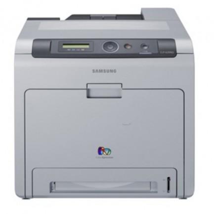 Samsung CLP-620 Toner