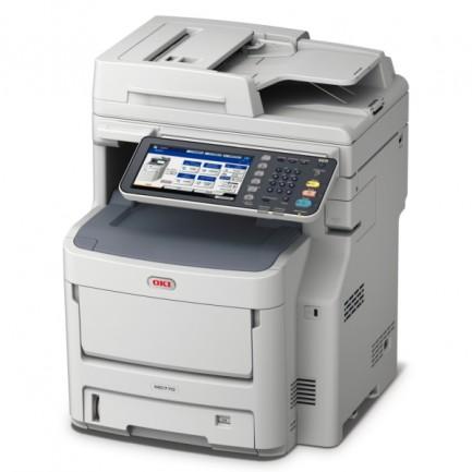 OKI MC 770 DN Toner