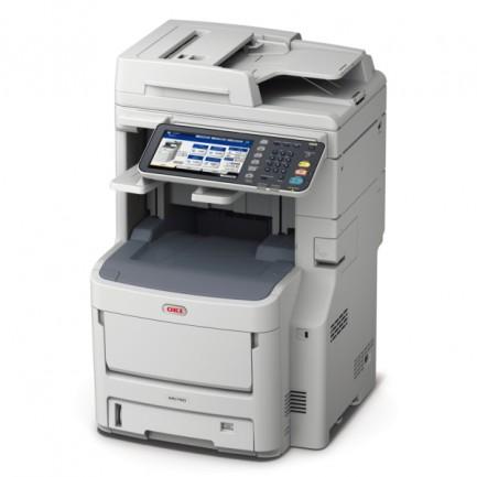 OKI MC 780 DNF Toner