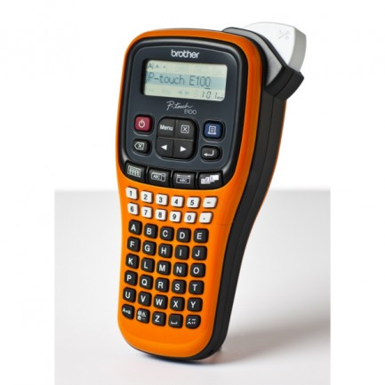 Brother P-Touch E 100 Farbband
