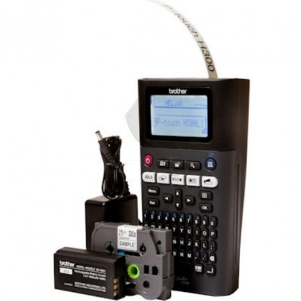 Brother P-Touch H 300 LI Farbband