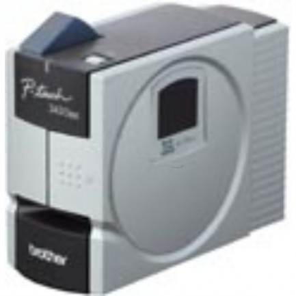 Brother P-Touch 2420 PC Farbband