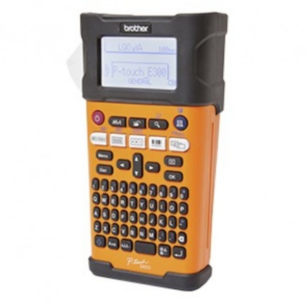 Brother P-Touch E 300 VP Farbband