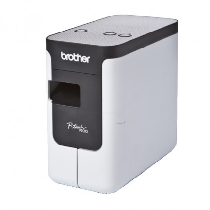 Brother P-Touch P 700 Farbband