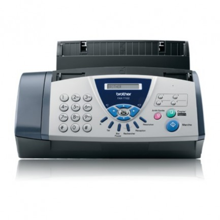 Brother FAX T 102