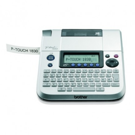 Brother P-Touch 1830 VP Farbband