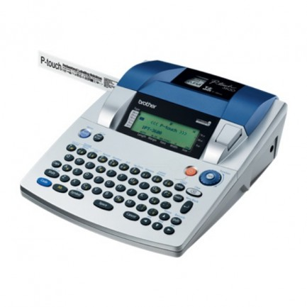 Brother P-Touch 3600 Farbband