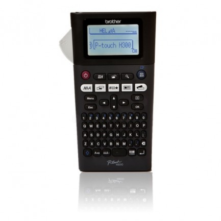 Brother P-Touch H 300 Farbband