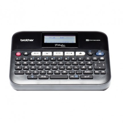 Brother P-Touch D 450 VP Farbband
