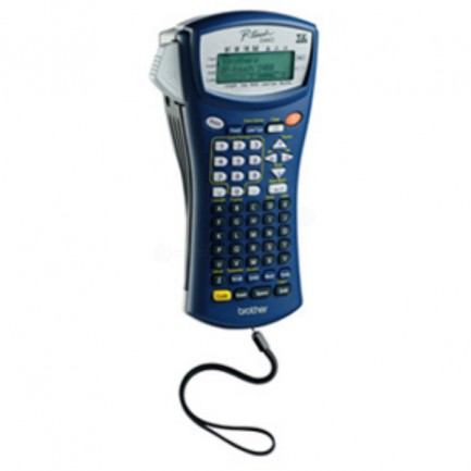 Brother P-Touch 2460 Farbband