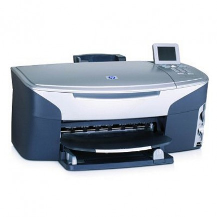 HP PSC 2300 Series Druckerpatronen