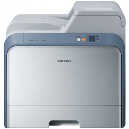 Samsung CLP-600 Toner