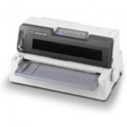 OKI Microline 6300 Flatbed Farbband
