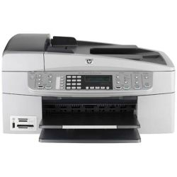 HP Officejet 6300 Series