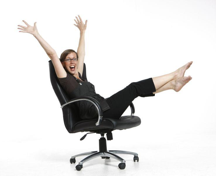 der expander f r ihren b rostuhl sport treiben im b ro magazin. Black Bedroom Furniture Sets. Home Design Ideas