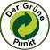 Der grüne Punkt Siegel